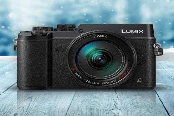Panasonic launched fantastic cameras