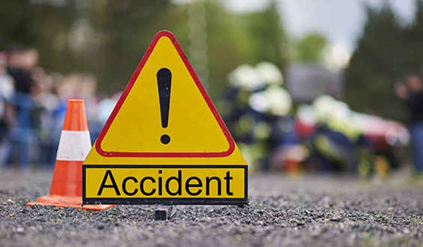 newly wed couple killed in road accident in Sehore