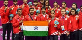 CWG 2018: India finish with 66 medals including 26 Gold