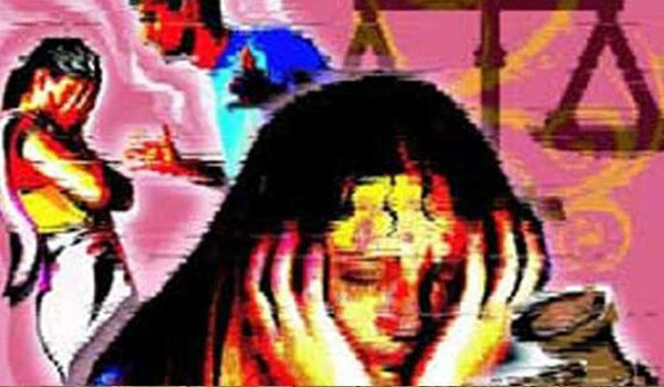 Saharanpur : Pregnant woman murdered for dowry, husband,  an in-laws