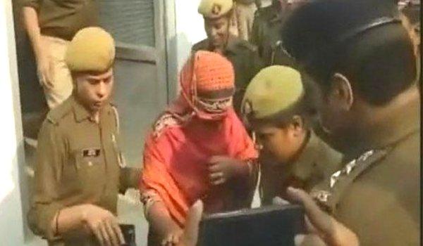 Plea Filed In Supreme Court Over Unnao Gangrape Case
