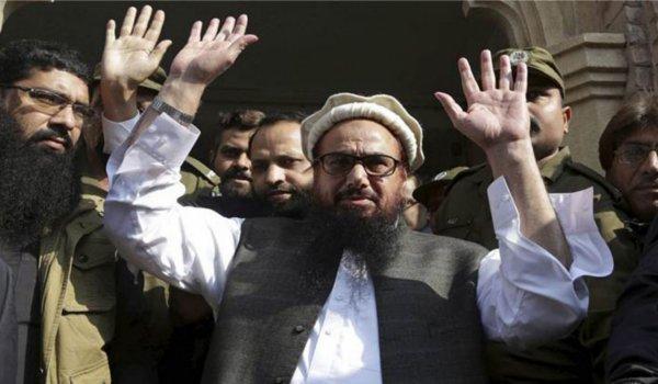 US designates Hafiz Saeed's Milli Muslim League as terrorist outfit