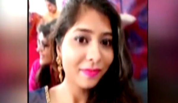 kanpur girl suicide case : Three arrested including Chowki incharge