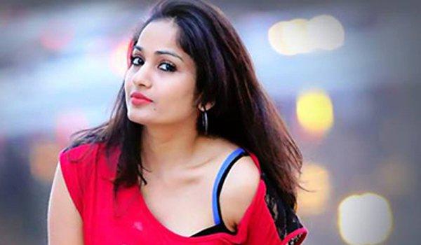 tollywood: Hyderabad cops arrest Tollywood actress Madhavi Latha