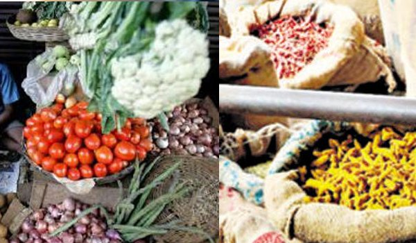 Wholesale inflation eases marginally at 2.47 percent in March