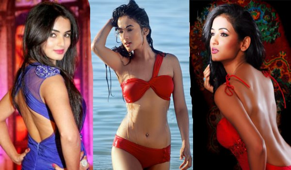Sonal Chauhan to return to Bollywood after 5 years