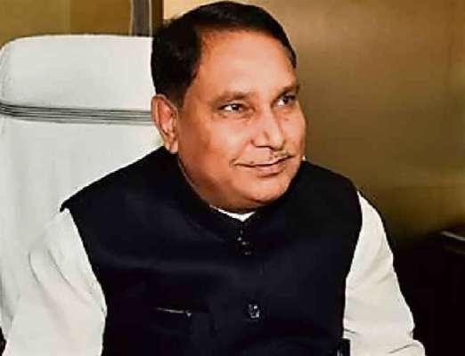 नीतीश कुमार दलित समाज के सबसे बड़े नेता हैं:महेश्वर हजारी