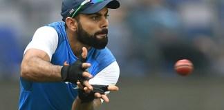 कोहली को खेलना चाहिए था अफगानिस्तान के खिलाफ ऐतिहासिक टेस्ट- चौधरी