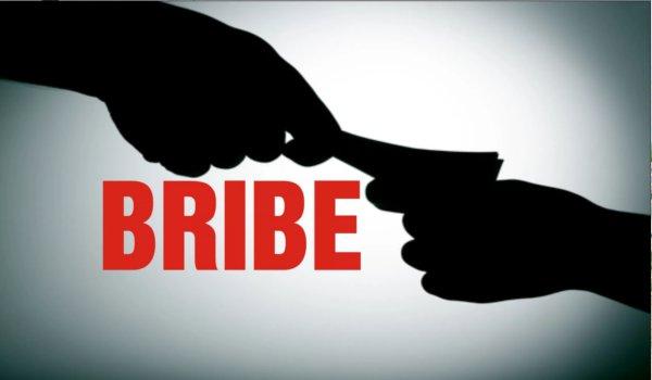 Fire Officer arrested for taking bribe in kota