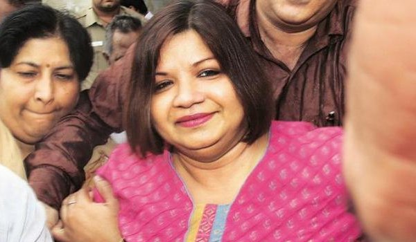 delhi court convicts ex diplomat madhuri gupta for spying for pakistan isi
