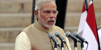 May 26 in history : narendra modi appointed PM