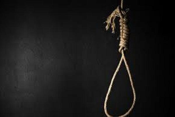 पत्नी के दूसरे विवाह करने से निराश होकर युवक ने की आत्महत्या