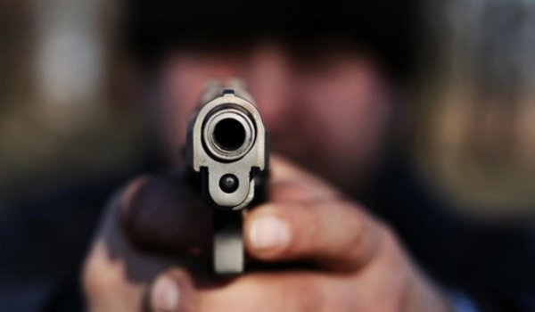 TSR jawan shoots wife, children and self in Tripura