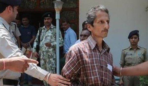 Kasauli firing accused Vijay Kumar remanded to police custody till May 8