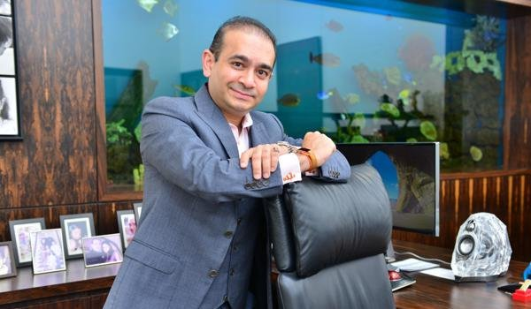 PNB fraud : Nirav Modi seeking political asylum in UK