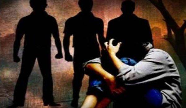 school girl abducted, Gangraped in Varanasi