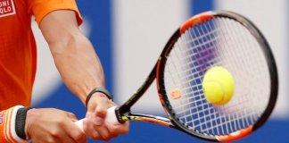 Tennis match-fixing investigators detain 13 in Belgium raids