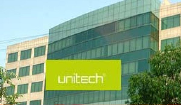 SC orders for Auction of Unitech assets