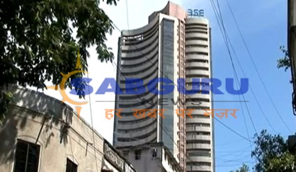sensex surges 352 pts to hit record of 37336.85, nifty tops 11250 points