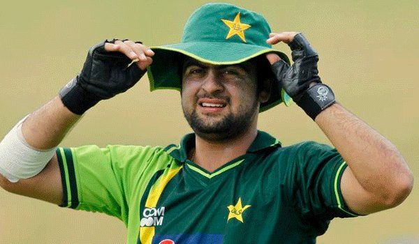 Pakistani batsman Ahmed Shehzad caught in the doping net