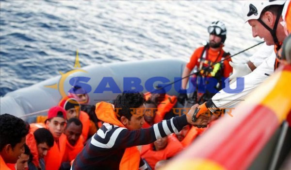 Nineteen dead as migrant boat sinks off northern Cyprus