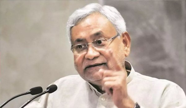 JD-U to contest elections on its own : nitish kumar