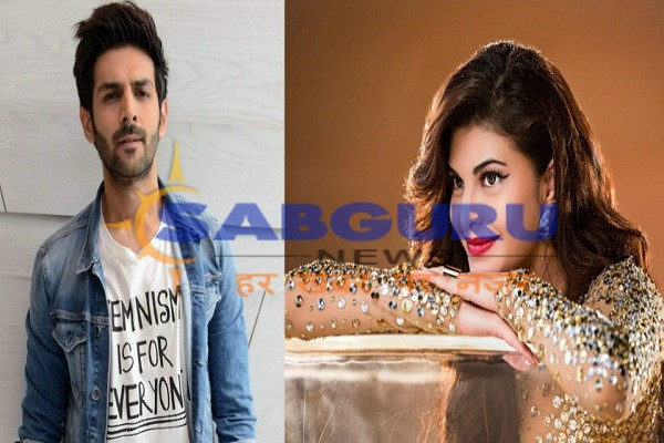 Kartik Aryan will be seen romancing with Jacqueline Fernandes