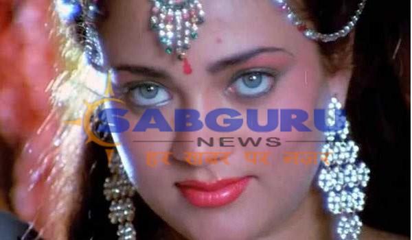 Happy Birthday : bollywood actress Mandakini turns 49