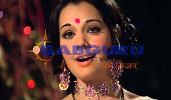 Happy Birthday bollywood actress mumtaz