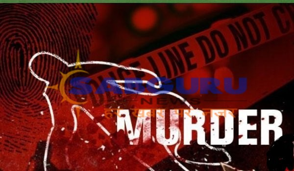 Girl kills father with help of lover, mother in Ludhiana