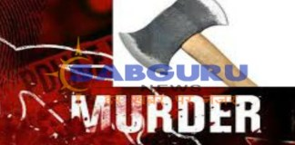 husband killed his wife in Allahabad