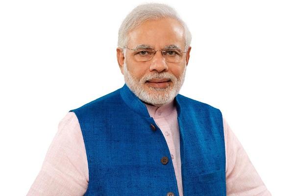 Present MPs for MP Legislative Assemblies: Narendra Modi