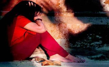 Raisen woman raped by making hostage in vidisha