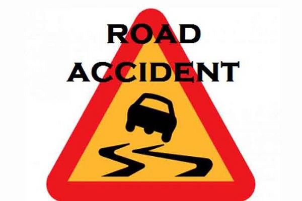 कन्नौज में आगरा-लखनऊ एक्सप्रेस वे पर ट्रक-बोलेरो की टक्कर, सात मरे