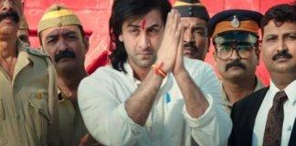 box office : Ranbir Kapoor film Sanju crosses Rs 500 crores Worldwide