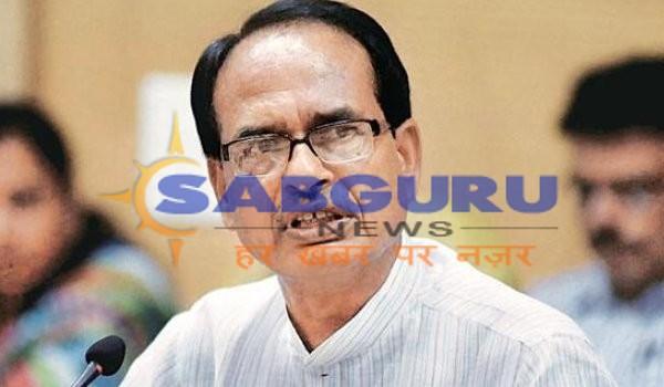 Rahul Gandhi's behavior in Parliament undignified : Shivraj singh Chauhan