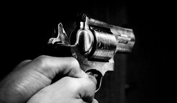 Two people shot injured in group clash in bikaner