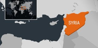 Six killed, 35 injured in bombing in Syrian village