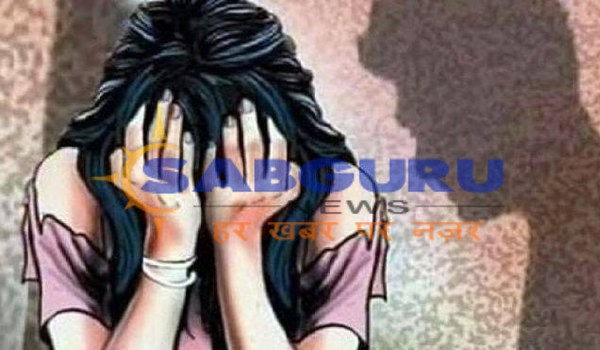 father arrested for raping step daughter in saharanpur