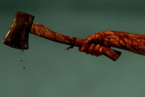 टौंक में नशे में घुत पति ने कुल्हाडी से हमला कर पत्नी की हत्या