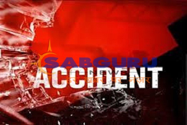 Driver dies due to truck driver in Udaipur
