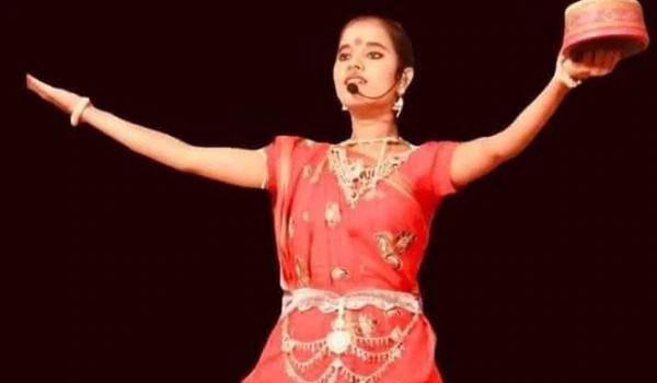 Bhojpuri singer Anubhuti Shandilya alias Tista died in patna