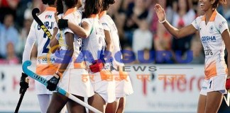 Indian women hockey team can not repeat 44 year history