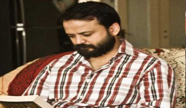 aap leader Ashish Khetan resigns from party