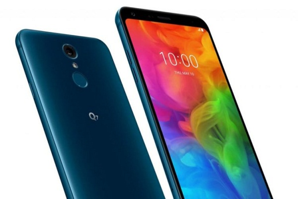 lg q7 launched in india features specifications in hindi