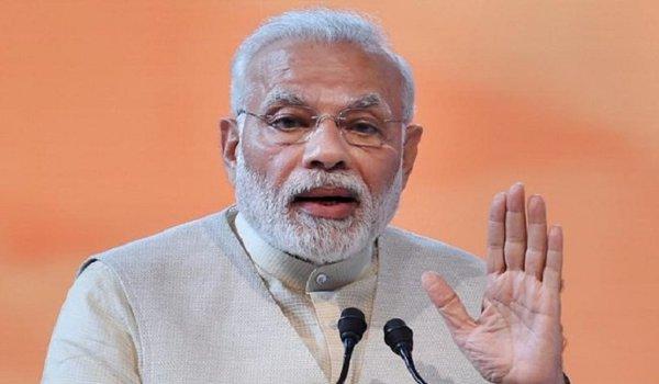 mann ki baat : Debate on simultaneous polls a healthy sign of democracy; tribute to Vajpayee says PM Modi
