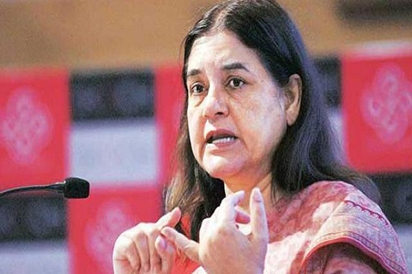 Airlines workers sensitive to women associates: Maneka Gandhi