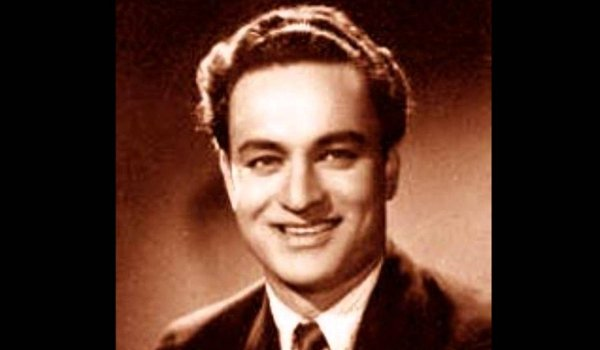 remembering legendary singer Mukesh on his death anniversary on August 27