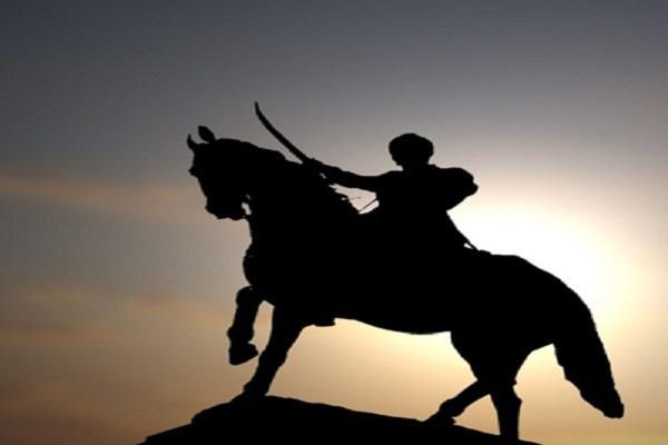 भरेह राजवंश के राजा निरंजन सिंह