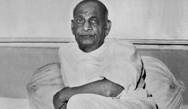 august 23 in history : Sardar Patel, was the first Deputy Prime Minister of India